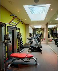 wellsuited home gym decorating ideas sensational wallpaper design