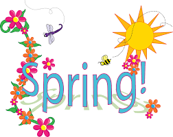 Image result for spring clipart free