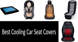 top 10 best cooling car seat covers