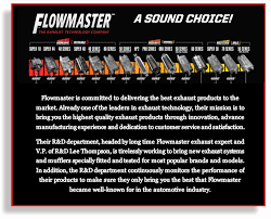 Flowmaster Loudness Chart 12 Outrageous Ideas For Your Flowmaster Comparison Chart
