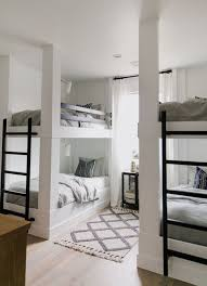Project Reveal: The Brio Bunk RoomBECKI OWENS   Bunk room ...