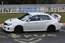 2003 Subaru Impreza WRX STi spec C related infomation ...