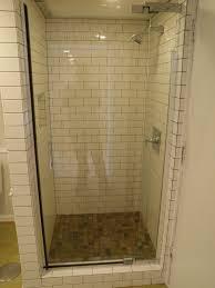 Shower Corner Shower Stallsr Small Bathrooms Interesting Stall