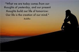 Beautiful Buddhist Quotes Best Of Buddha Quotes What We Are Today Inspirational Quotes Pictures
