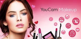 about youcam makeup for pc