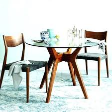 west elm mid century dining table dining table west elm kitchen dining table round glass dining