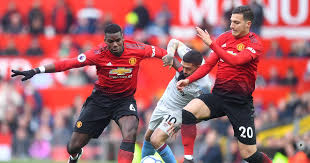 Team news (via man united official). Manchester United Vs West Ham Highlights And Reaction As Paul Pogba Scores Two Man Utd Penalties Manchester Evening News