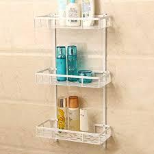 GX Free Perforated Racks Bathroom <b>Space Aluminum</b> wash Towers ...
