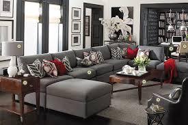 Luxury Living Rooms Furniture Interesting Inspiration Design