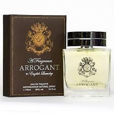 Духи <b>English Laundry Arrogant</b> мужские — отзывы и описание ...