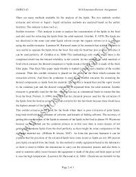 food engineering essay sample from assignmentsupport com essay writin   2