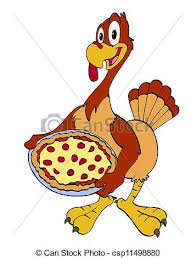 thanksgiving turkey dinner drawing. Beautiful Thanksgiving Hand Drawn Cartoon Turkey Serving Dinner Throughout Thanksgiving Turkey Dinner Drawing I