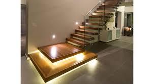 staircase lighting led. Staircase LED Lighting Sydney From Superlight Australia. Roller Shutters Shop Led L
