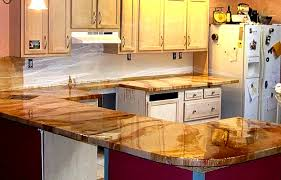 countertops counter top for painted countertop sealer inspirations 48