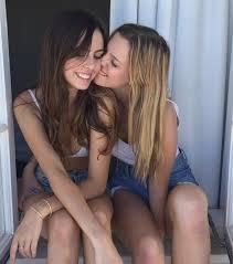 Lesbian seduction and sex