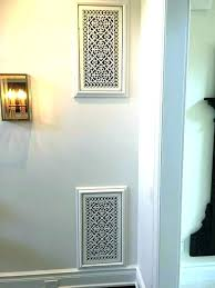 decorative vent covers wall air vent covers decorative vent covers decorative air vent covers wall return air filter grille decorative vent covers uk