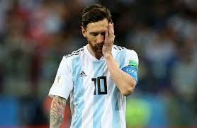 الأرجنتين تخسر أمام البرازيل.. وميسي يهاجم حكم المباراة - الرياضي - ملاعب  دولية - البيان