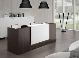 office reception counter zone apex lite reception counter