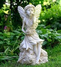garden fairies statues. Garden Figurines Fairy Statues Fairies Ornaments Perth L