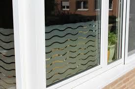 M² Fensterfolie Milchglas Sichtschutz Folien Selbstklebend Dekor
