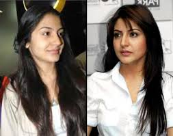 top 5 bollywood actresses without makeup photos paknation pk hka sharma stani