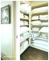 bathroom closet shelves linen storage ideas small ikea bathrooms direct yorkshire