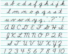 cb6f017f724f7ca28b62acc347a3225c cursive handwriting practice writing in cursive