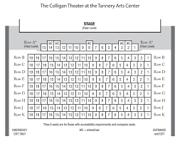 Sfjazz Seating Chart Theater Seating Chart Jewel Theatre