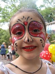 amazing kids face painting ideas for birthday 11