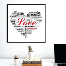 love is patient wall art attractive inspiration love is patient wall art top kind ideas decal love is patient wall art