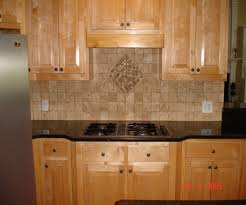 striking tile kitchen backsplash