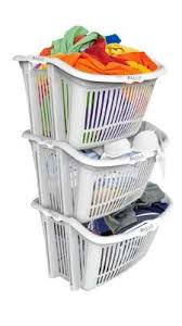 SHOW: F&M Debuts Bella Stackable Laundry Basket System