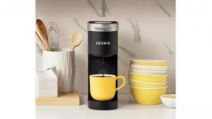 But, we have dug deep down in the coffee world and picked out the 09 best coffee brewers for you. Keurig K Mini Single Serve Coffee Maker Only 42 49 Reg 89 99 At Target Today Wral Com
