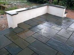 how much does a concrete patio cost concrete patio cost how much should a new patio