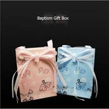 New <b>6pcs Baby Shower Favors</b> Hello kitty Favor Box Candy Box ...