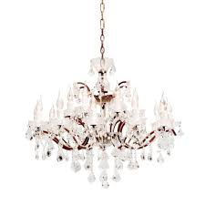 timothy oulton crystal medium chandelier crystal lighting accessories