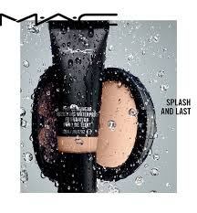 <b>MAC</b> Summer 2017 <b>Splash and Last</b> Collection - Beauty Trends and ...