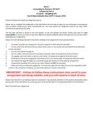 sample essay on disaster preparedness