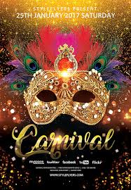 Free Carnival Poster Template 15 Free And Premium Carnival Flyers Carnival Party Flyers