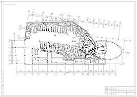 Дипломные чертежи в autocad Примеры дипломных чертежей Дипломные чертежи