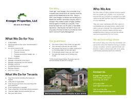 property pamphlet kpllc property management pamphlet