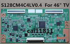 samsung tv t con board replacement. item 1 t-con board samsung s128cm4c4lv0.4 bn41-01662a bn95-00497b un46d6000s 46\ tv t con replacement 3