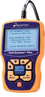 actron cp9580 autoscanner plus