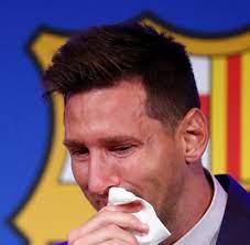 FC Barcelona: Das Fax, mit dem Lionel Messi kündigte - WELT