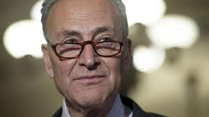 Schumer urges GOP to set fair hearing schedule for Cabinet ...