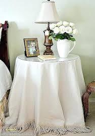 tablecloth for small round table tablecloth for small round table tablecloths side awesome best ideas on