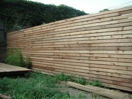 Interesting Vinyl Privacy Fence Ideas Fencing For