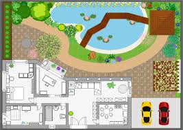 Small Picture Easy Landscaping Design Software