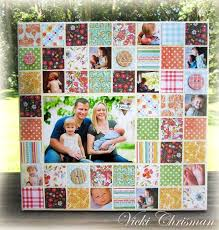 Best 25+ Photo quilts ideas on Pinterest | Photo blanket, Memory ... & Love this idea by Vicki Chrisman Adamdwight.com
