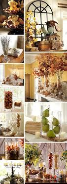 Fall Decorating  Pottery Barn  Seasonal Love  Autumn Pottery Barn Fall Decor